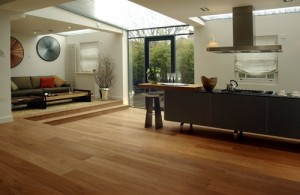 Cost of Wood Floor Installation