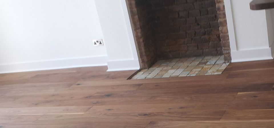 Wooden Flooring London