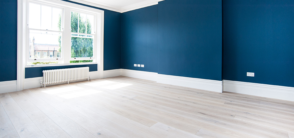 Natural Wood Flooring London