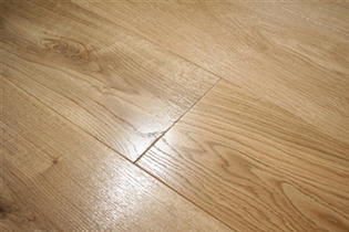Bespoke Wood Flooring Knightbridge